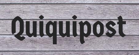 Quiquipost site DIY
